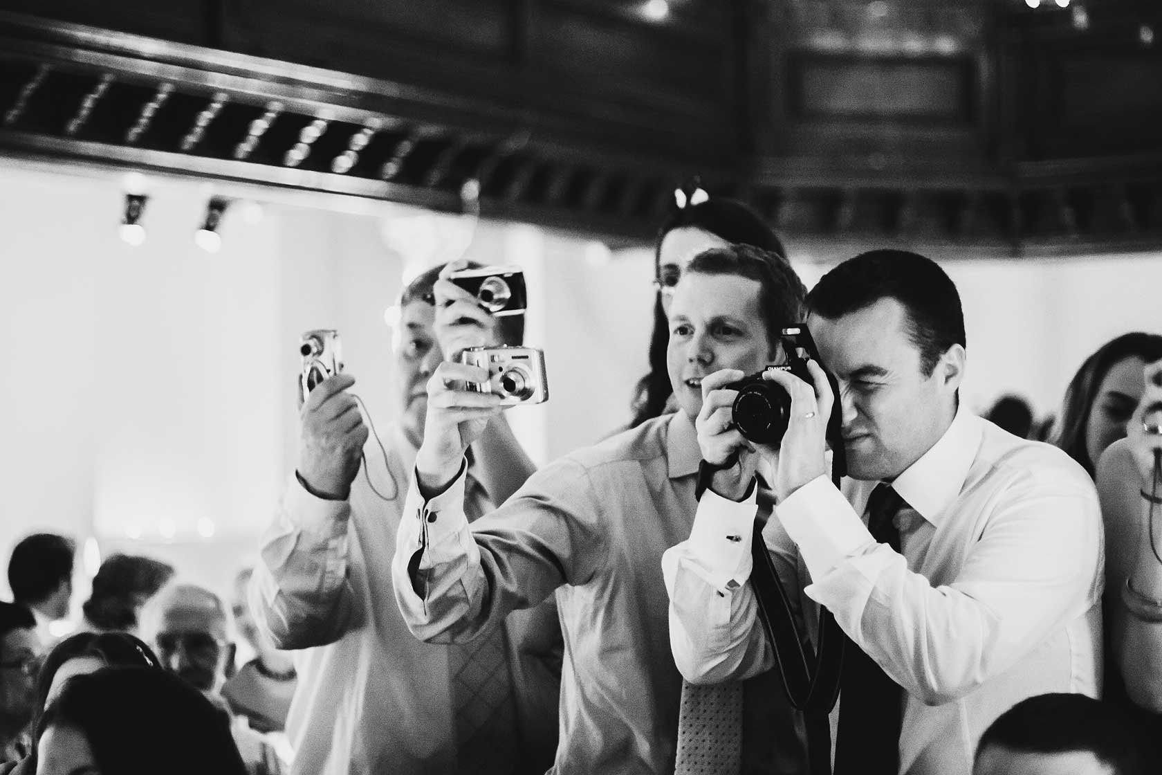 Wedding Photography at Old Marylebone Town Hall
