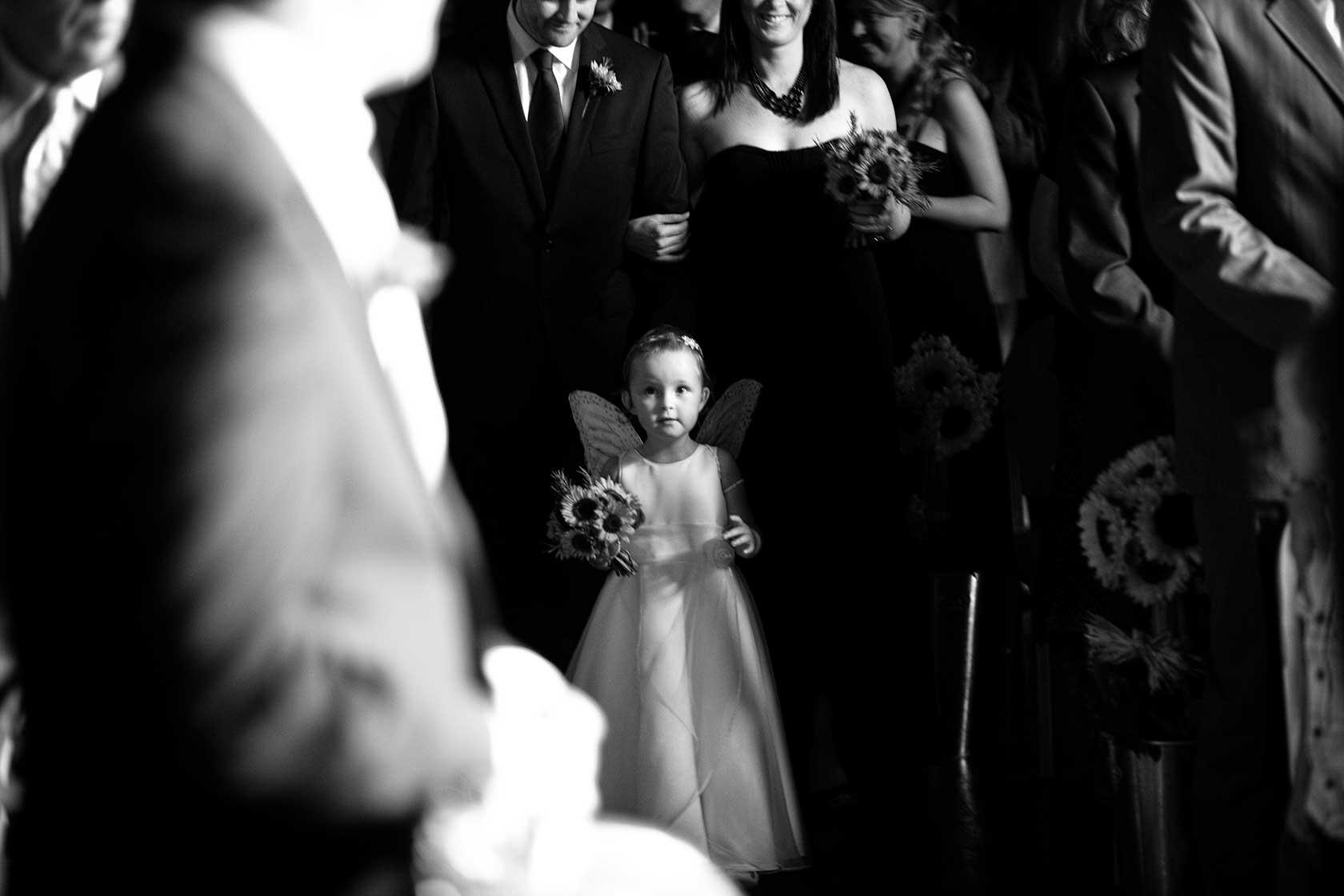 Huntsham Court Wedding Photography
