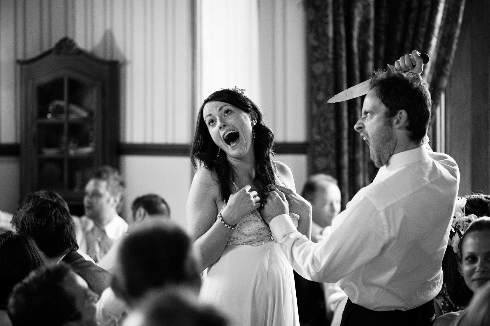 Country House Wedding Photographer