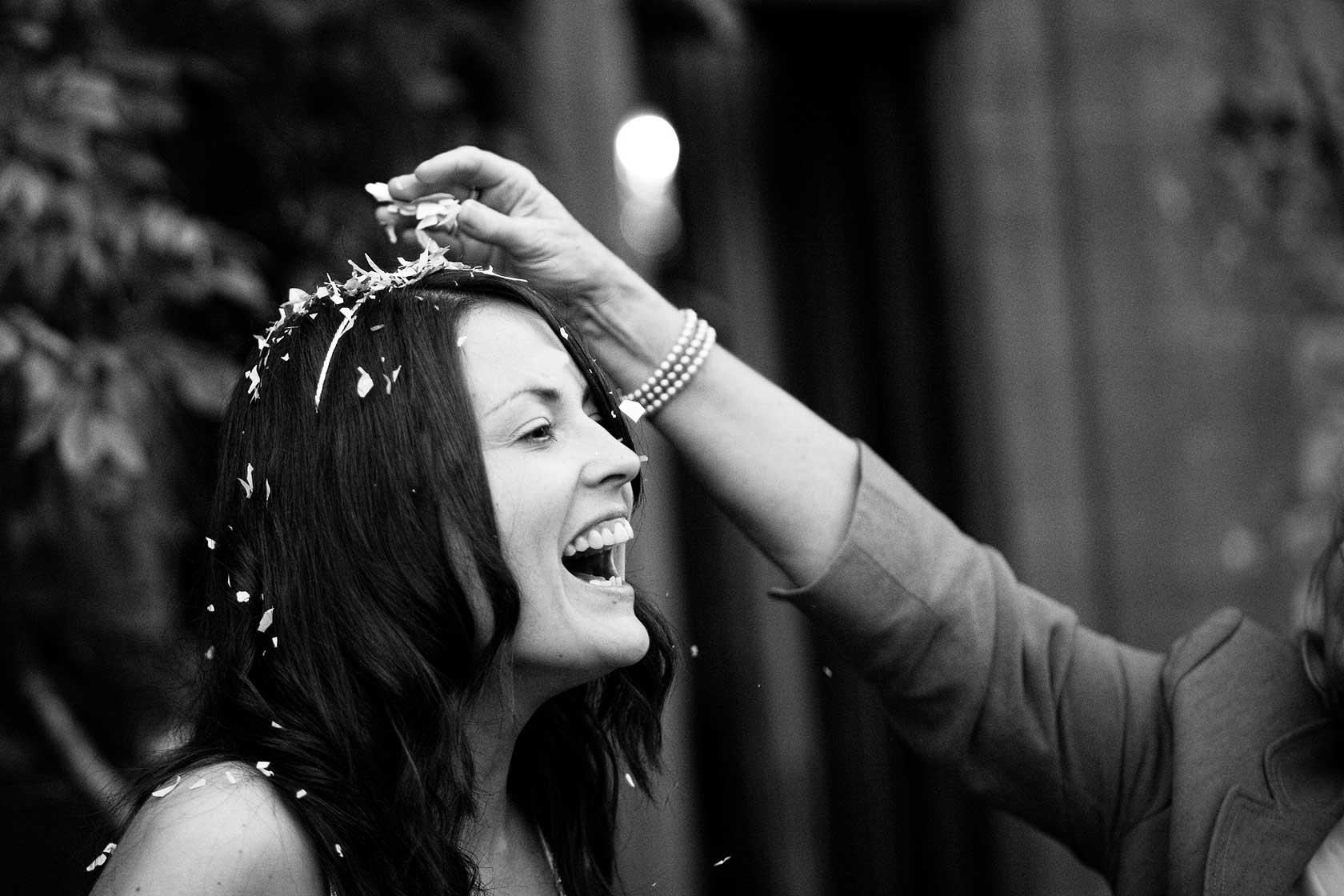 Wedding Photojournalism in Devon