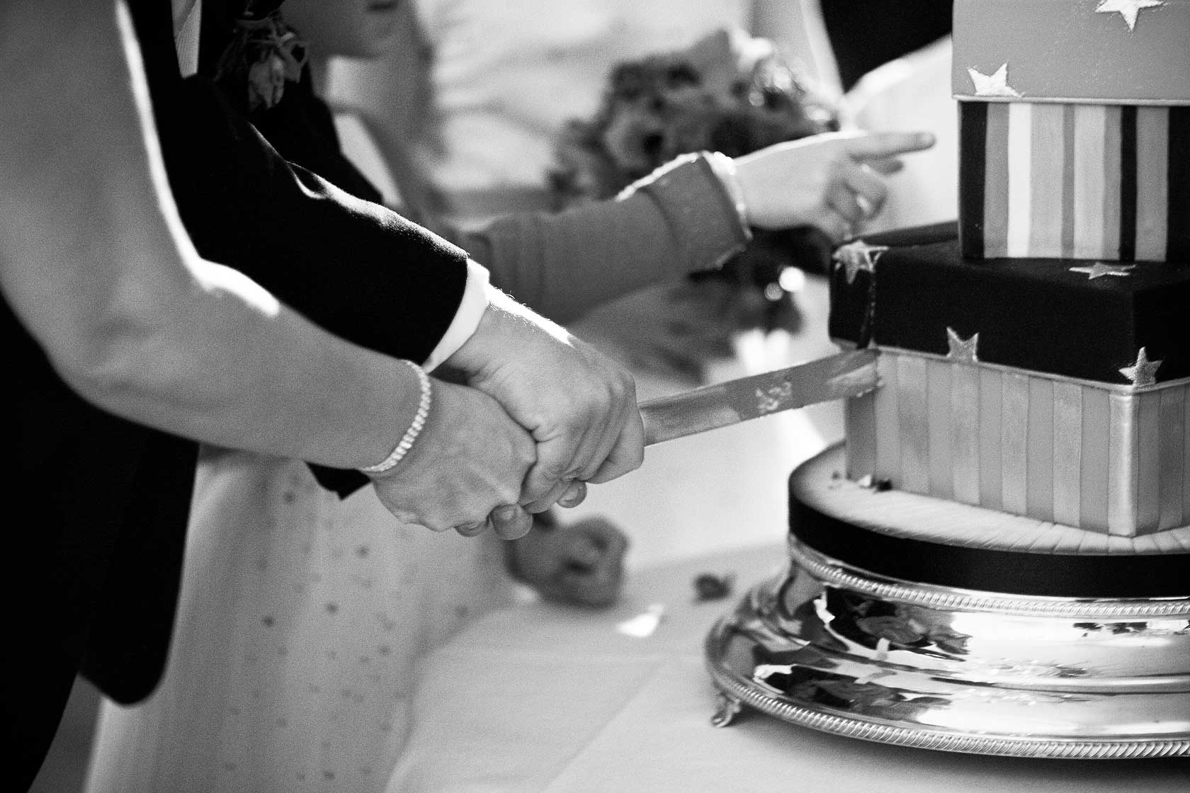 Reportage Wedding Photography at Buxted Park