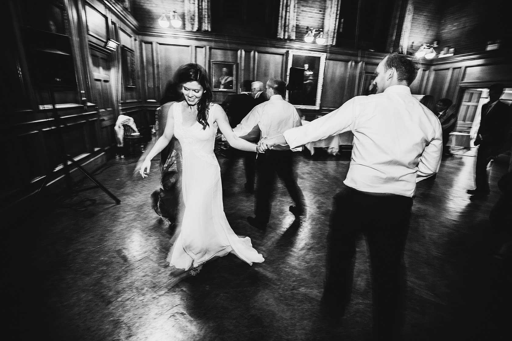 Girton College Wedding Photography