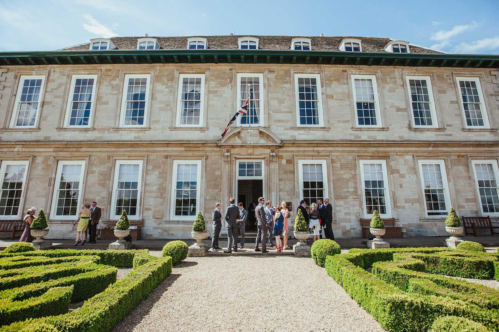 Reportage Wedding Photography in Melton Mowbray