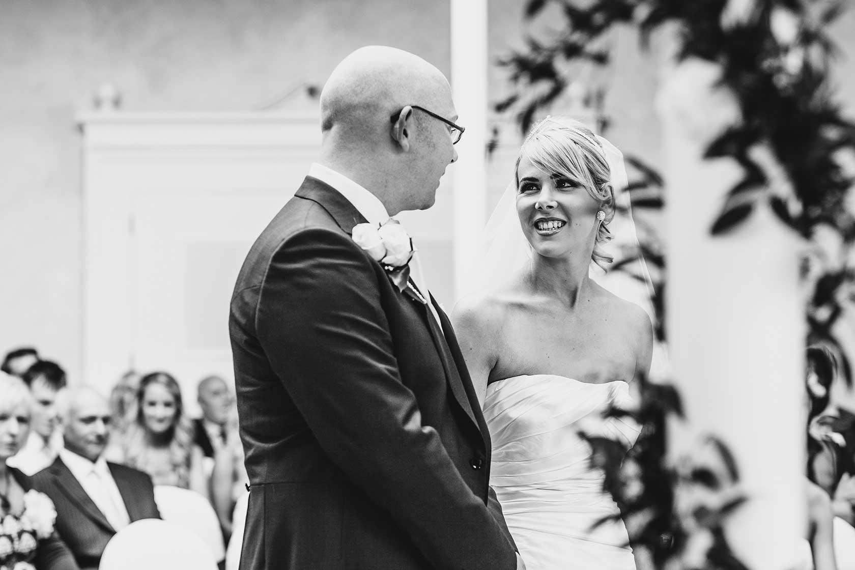 Stapleford Park Wedding Photography