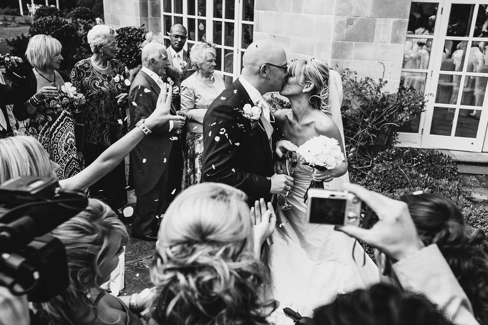 Wedding Photographer in Melton Mowbray