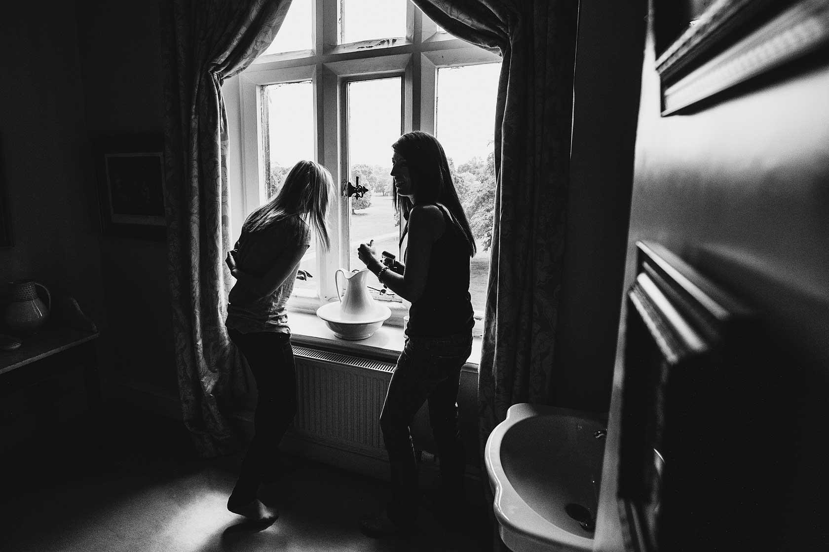 Wedding Photographer at Carlton Towers