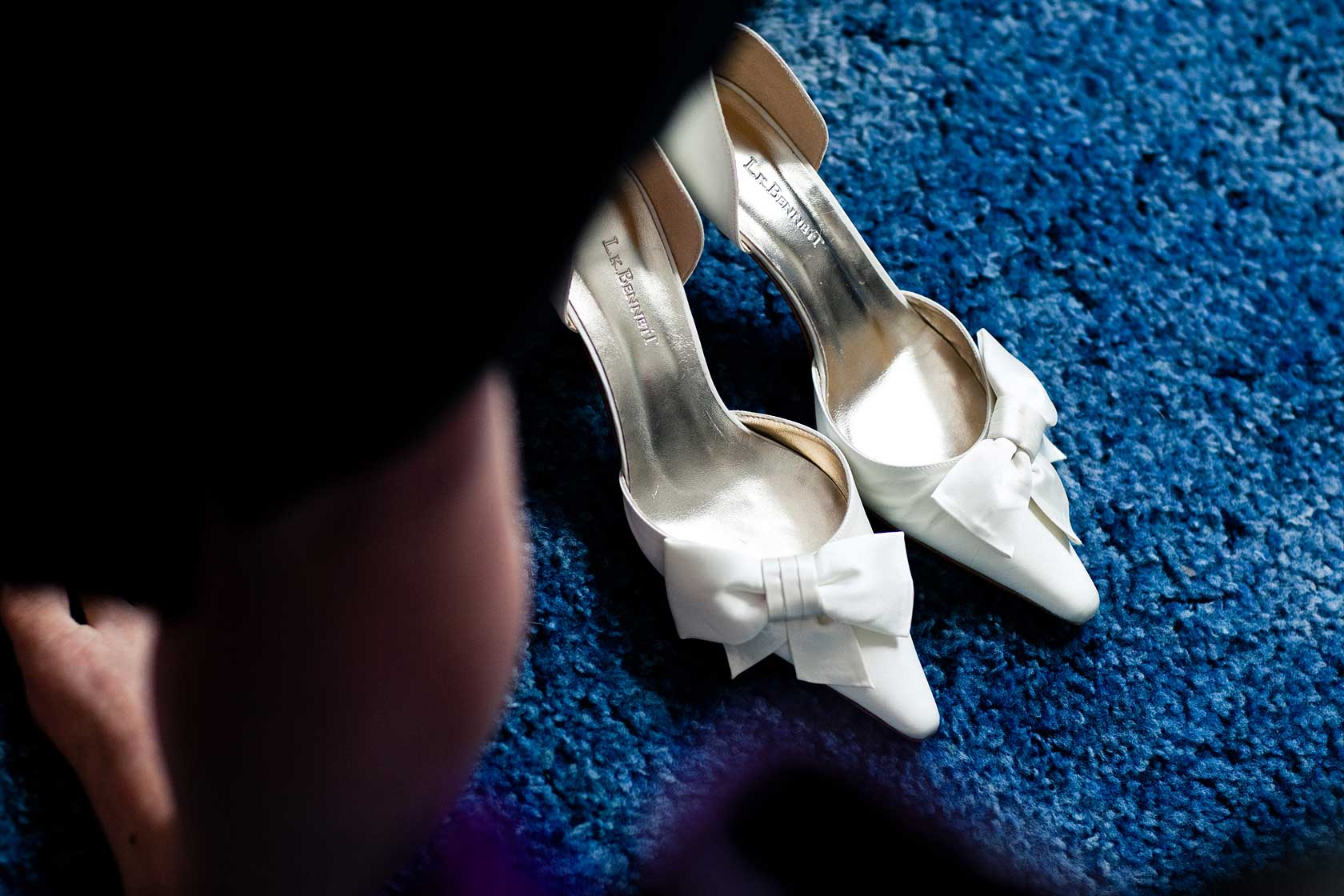 Reportage Wedding Photography at Our Lady Help of Christians Rickmansworth
