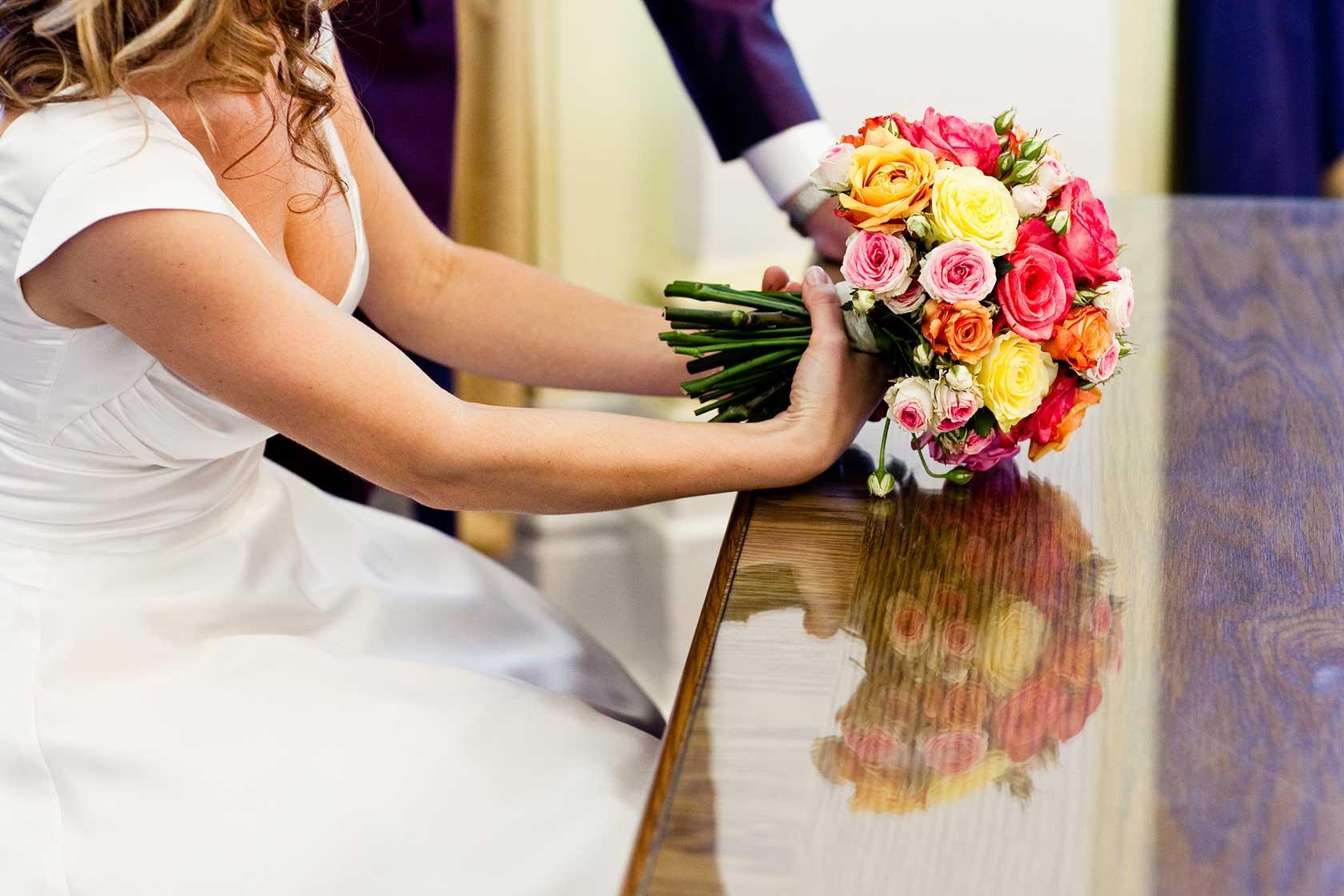 Smithfield Wedding Photographer