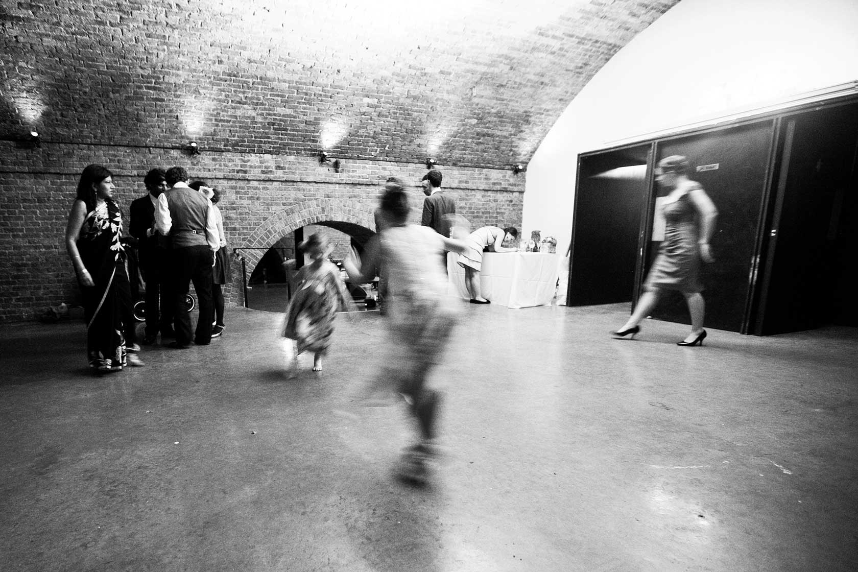 Wedding Photography at Village Underground