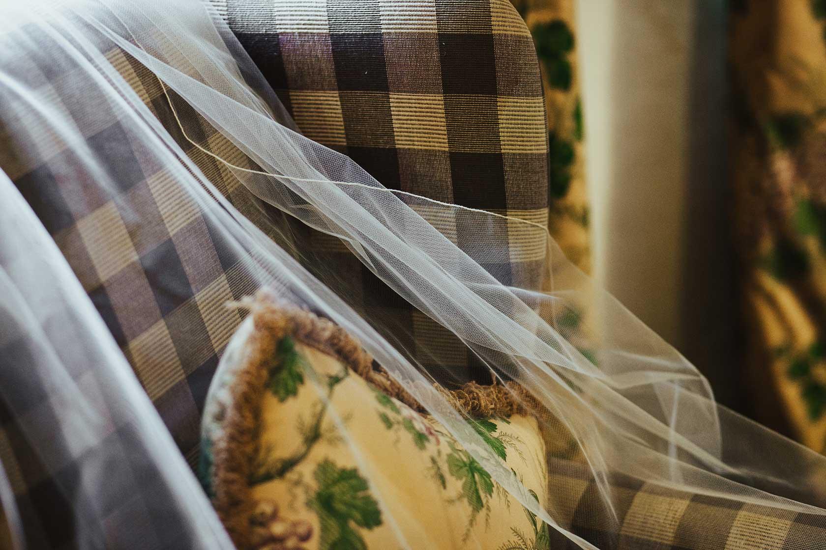 Wedding Photography at Hampden House