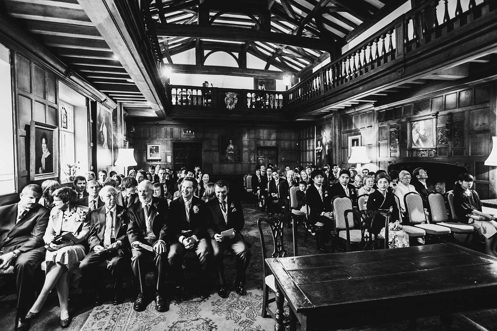 The Crown Amersham Wedding Photographer