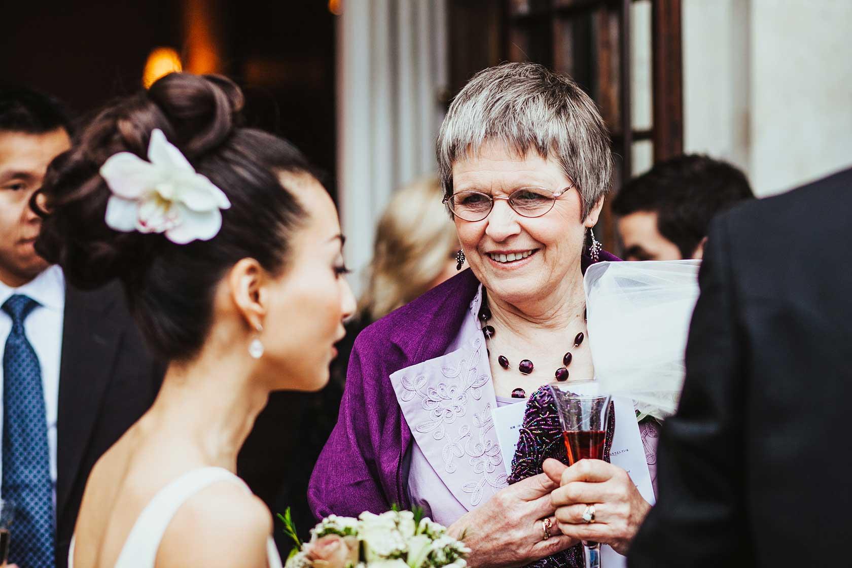 The Crown Amersham Wedding Photography