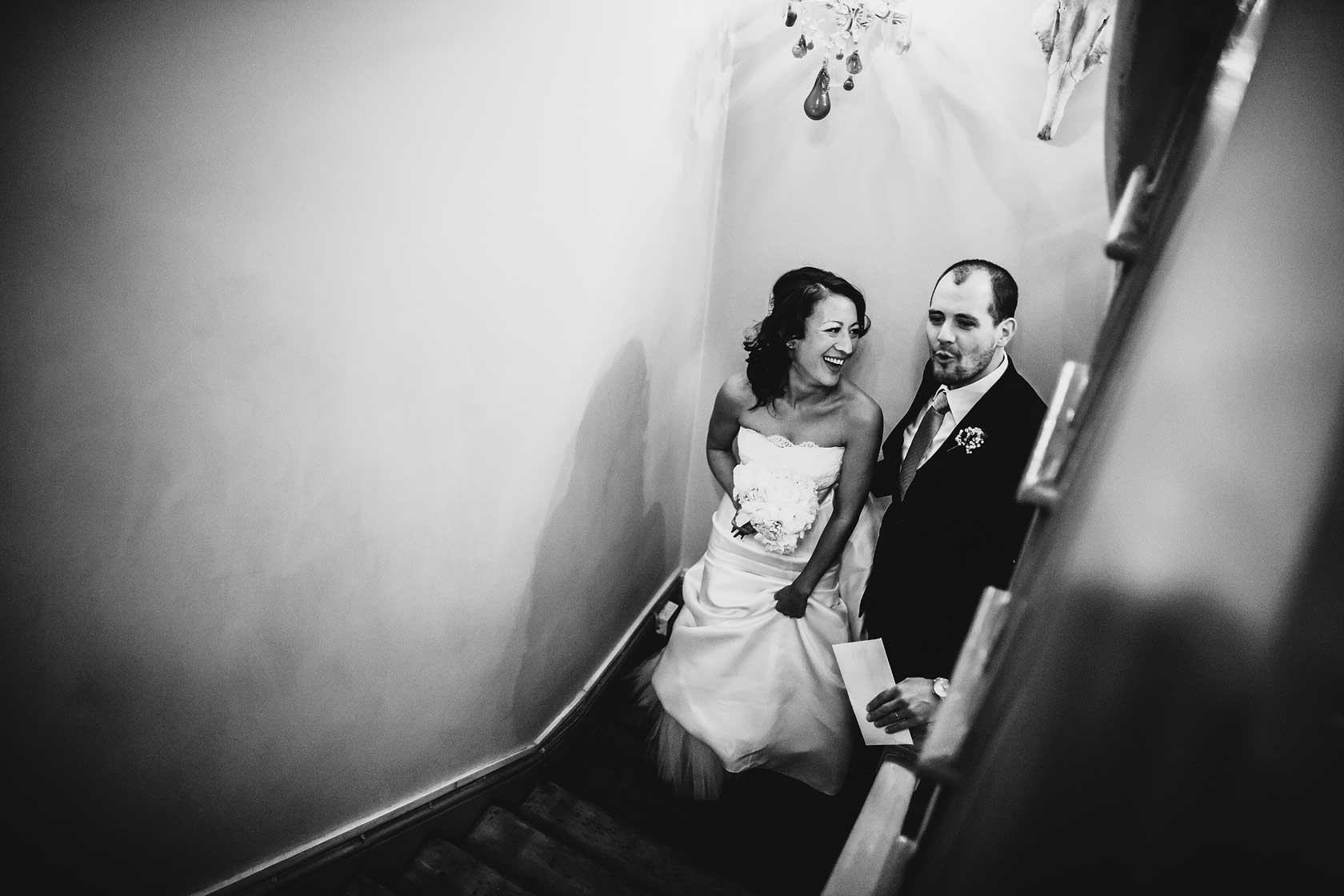 Wedding Photography at Islington Town Hall