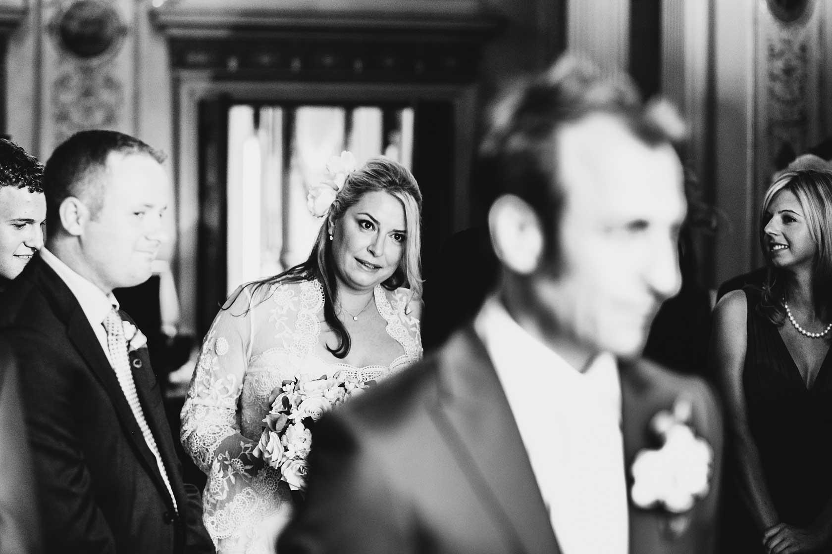 Central London Wedding Photographer