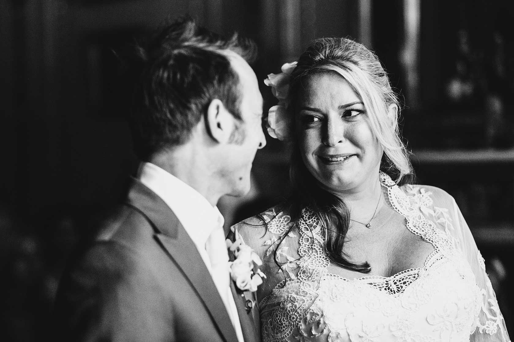 Members Club Wedding Photography