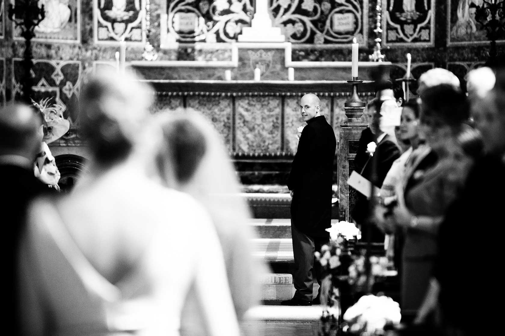 River Thames Wedding Photography
