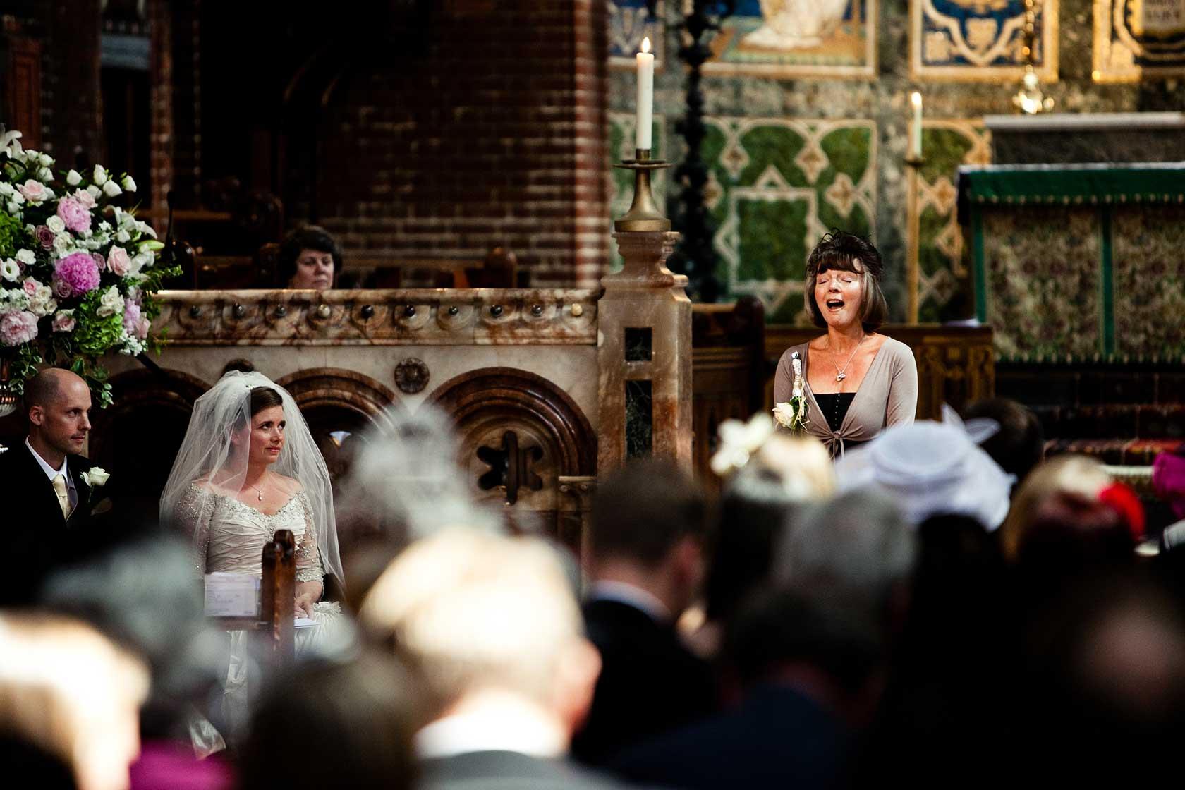 Wedding at Westminster Boating Base