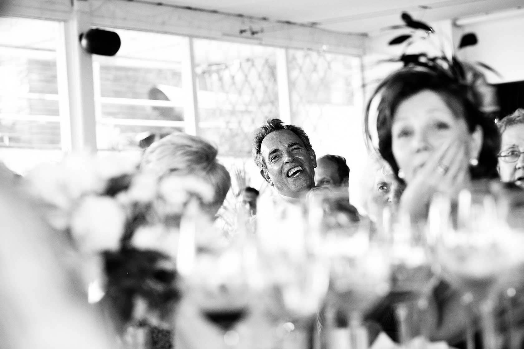 Reportage Wedding Photography on the river Thames