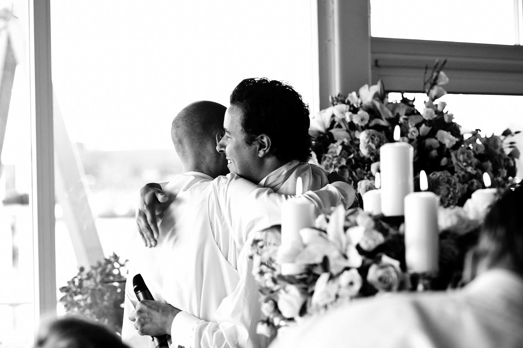 Wedding Photography at Westminster Boating Base