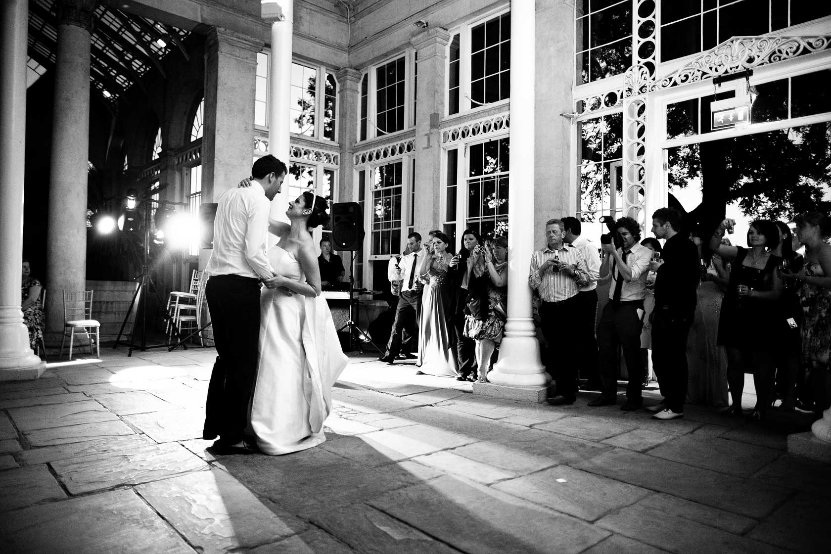 Wedding Photography at St Sophias Cathedral