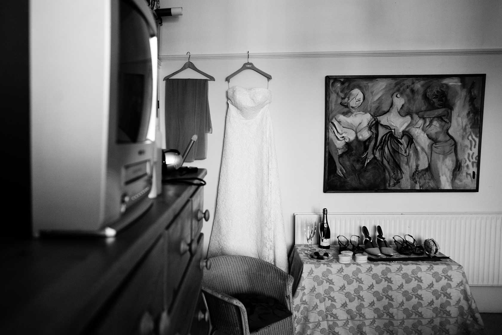 Wedding Photographer at Tudor Barn Eltham
