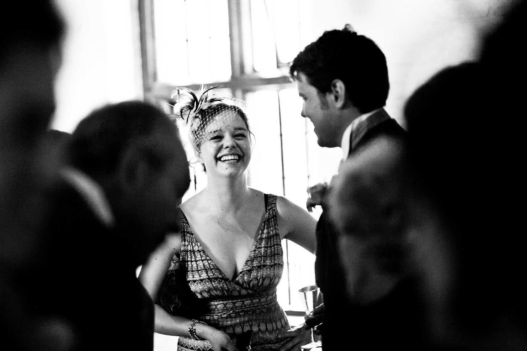 London Summer Wedding
