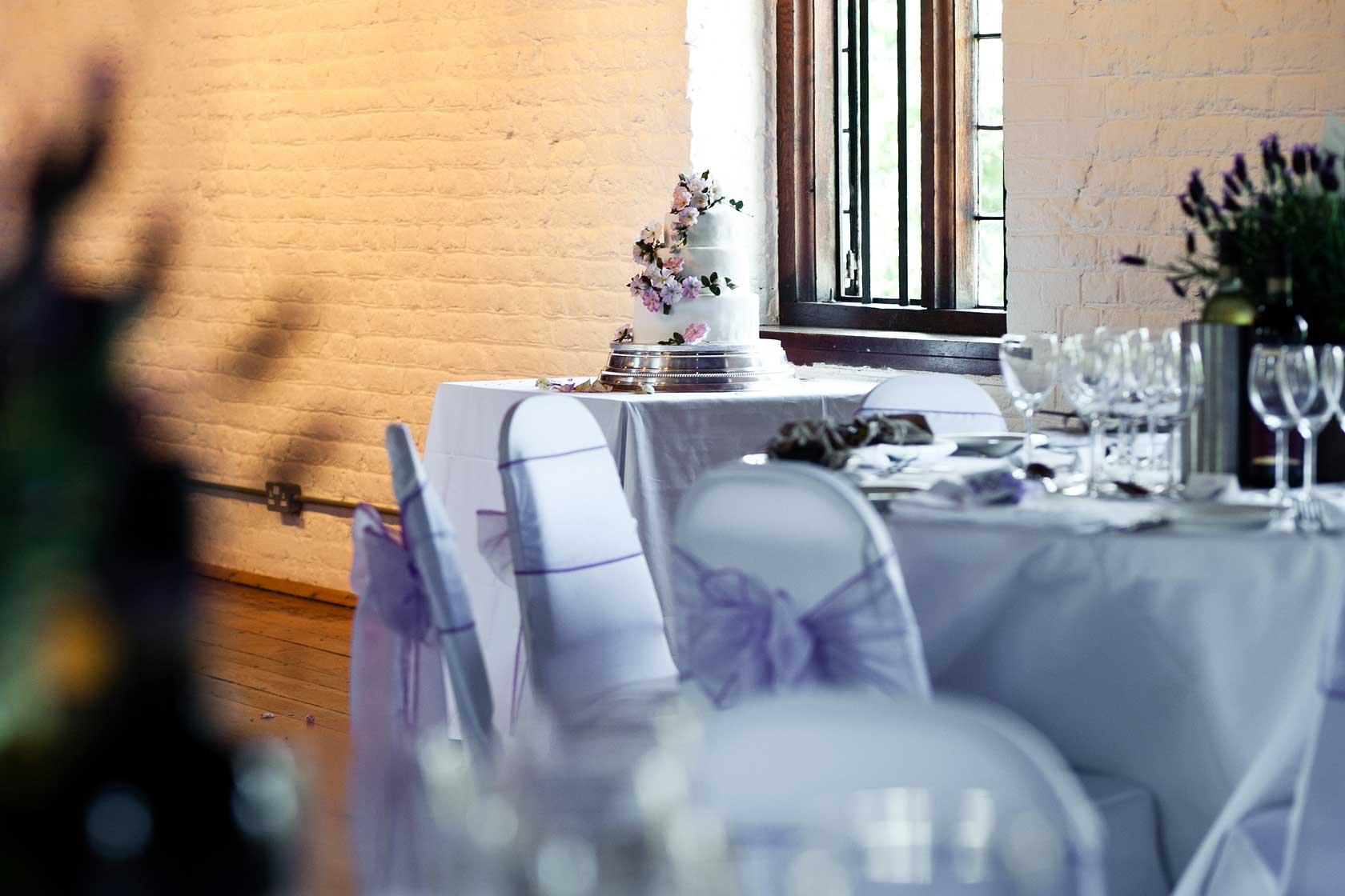 Wedding at Tudor Barn Eltham