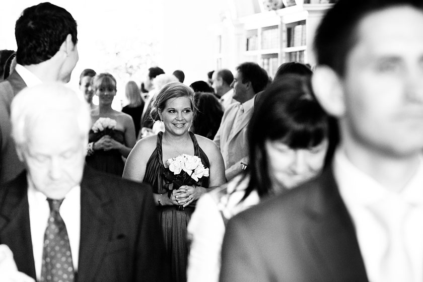 Wedding Photojournalism in South Wales