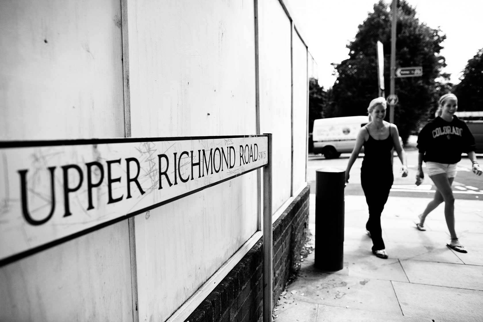 Richmond Park Wedding Photographer