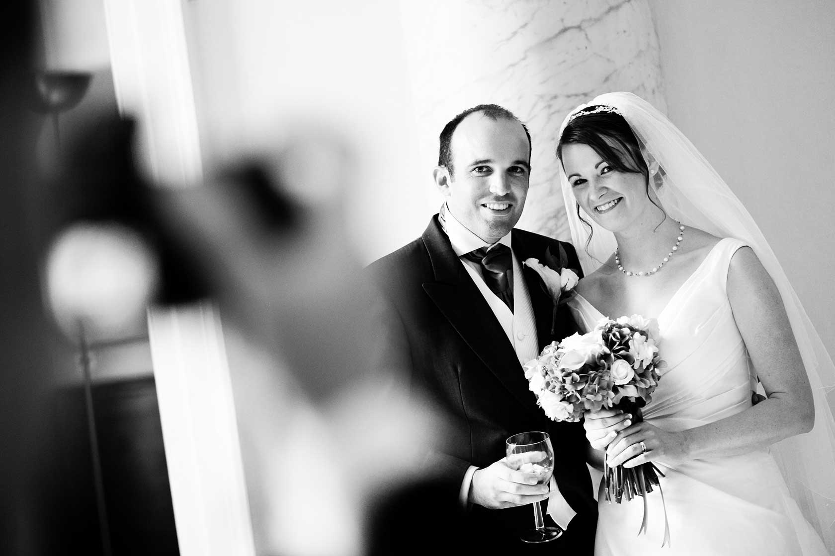 Guildford Cathedral Wedding Photography