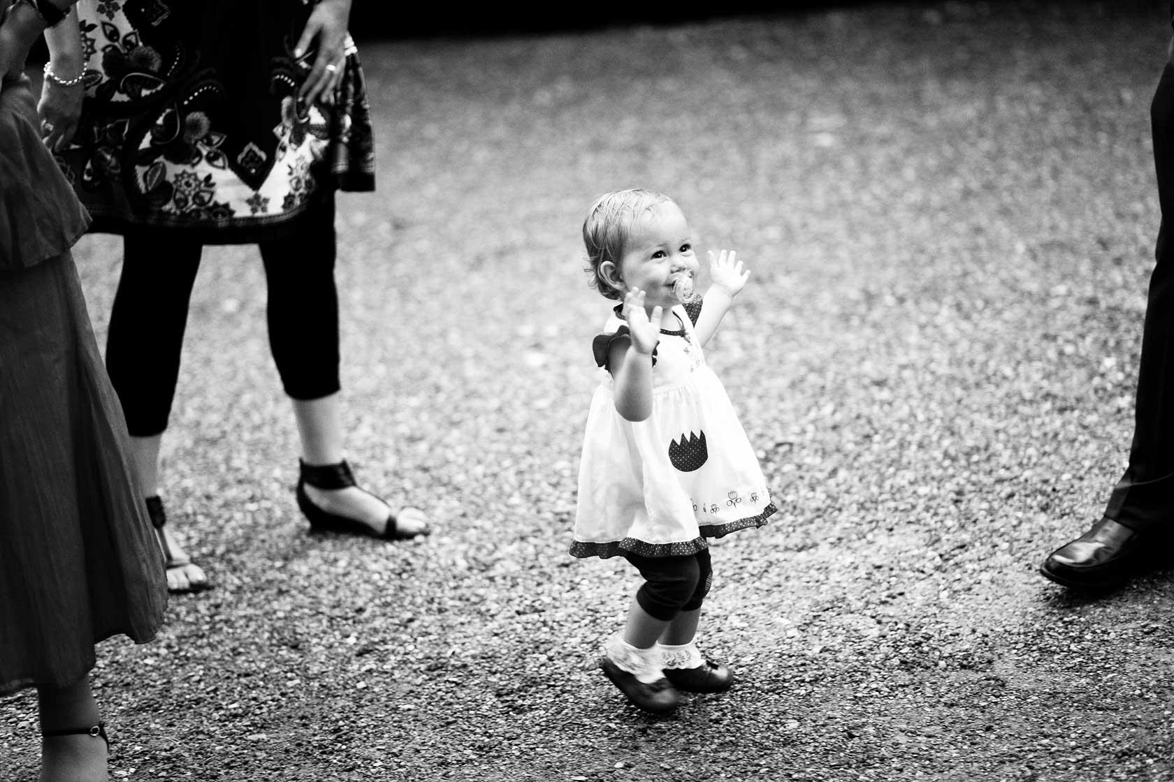 Wedding Photographer at Clandon Park