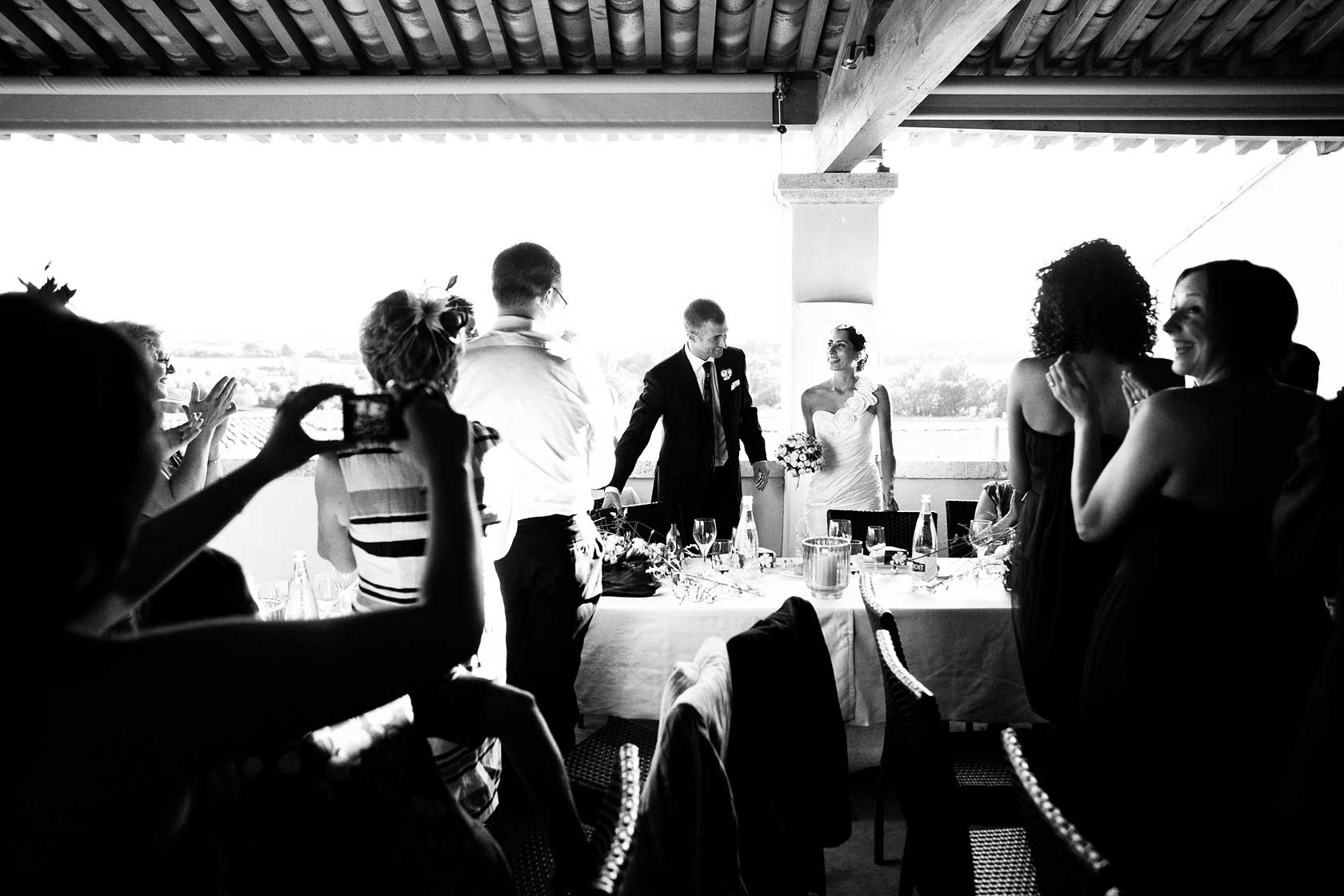 Domaine Gayda Wedding in France