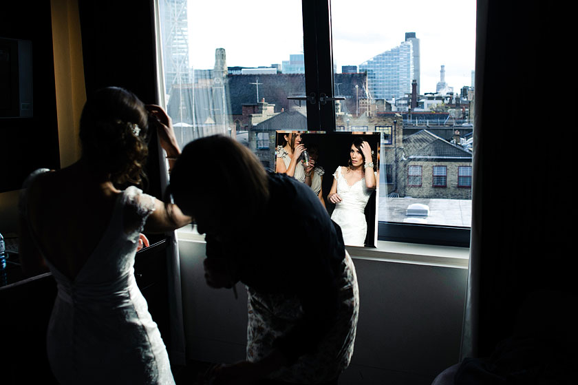 Reportage Wedding Photography in London