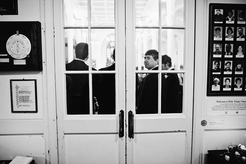 Chavenage House Wedding Photography