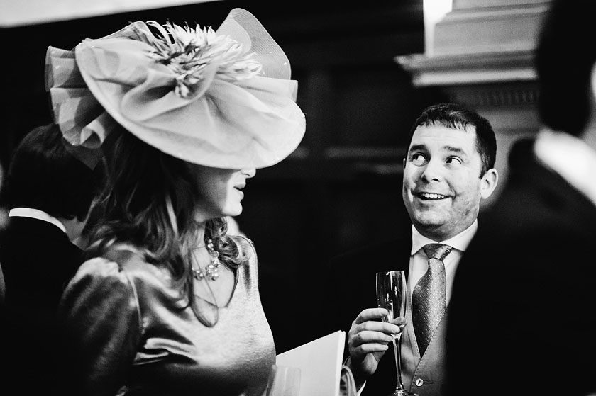 Chavenage House Wedding in Gloucestershire