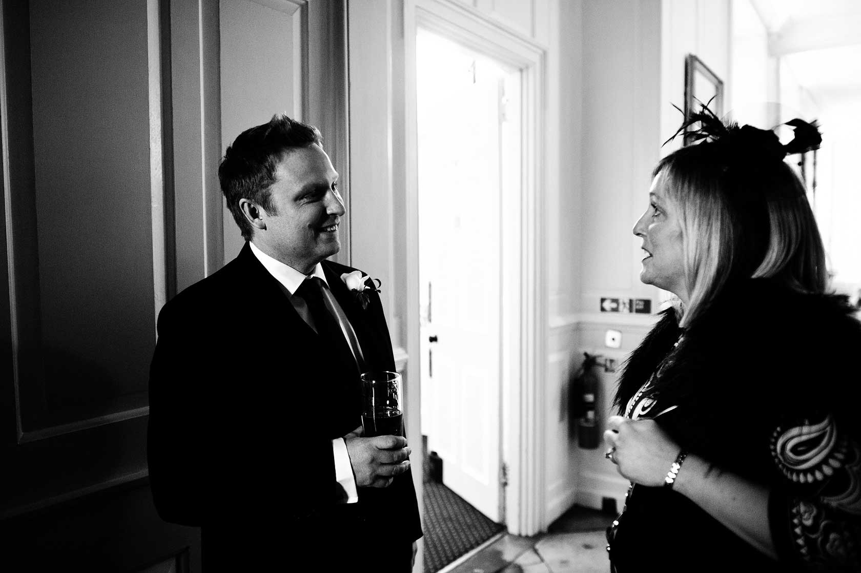 Reportage Wedding Photography at Gosfield Hall