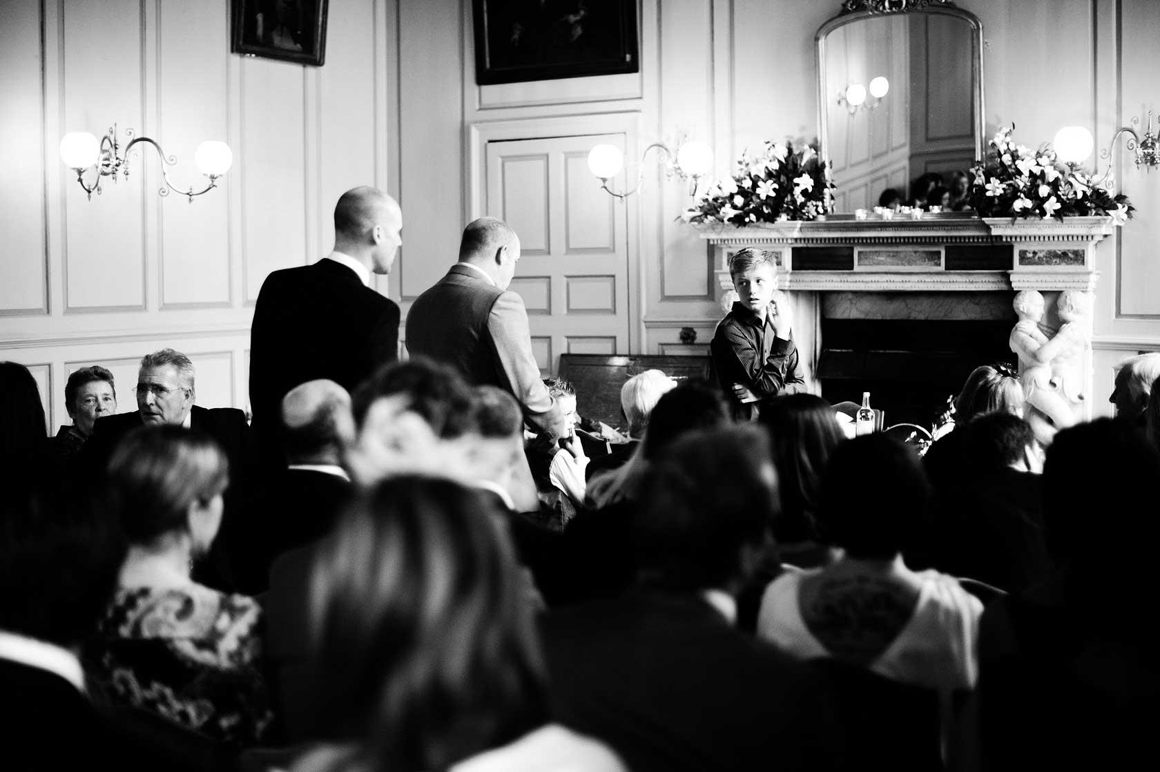 Gosfield Hall Wedding in Essex