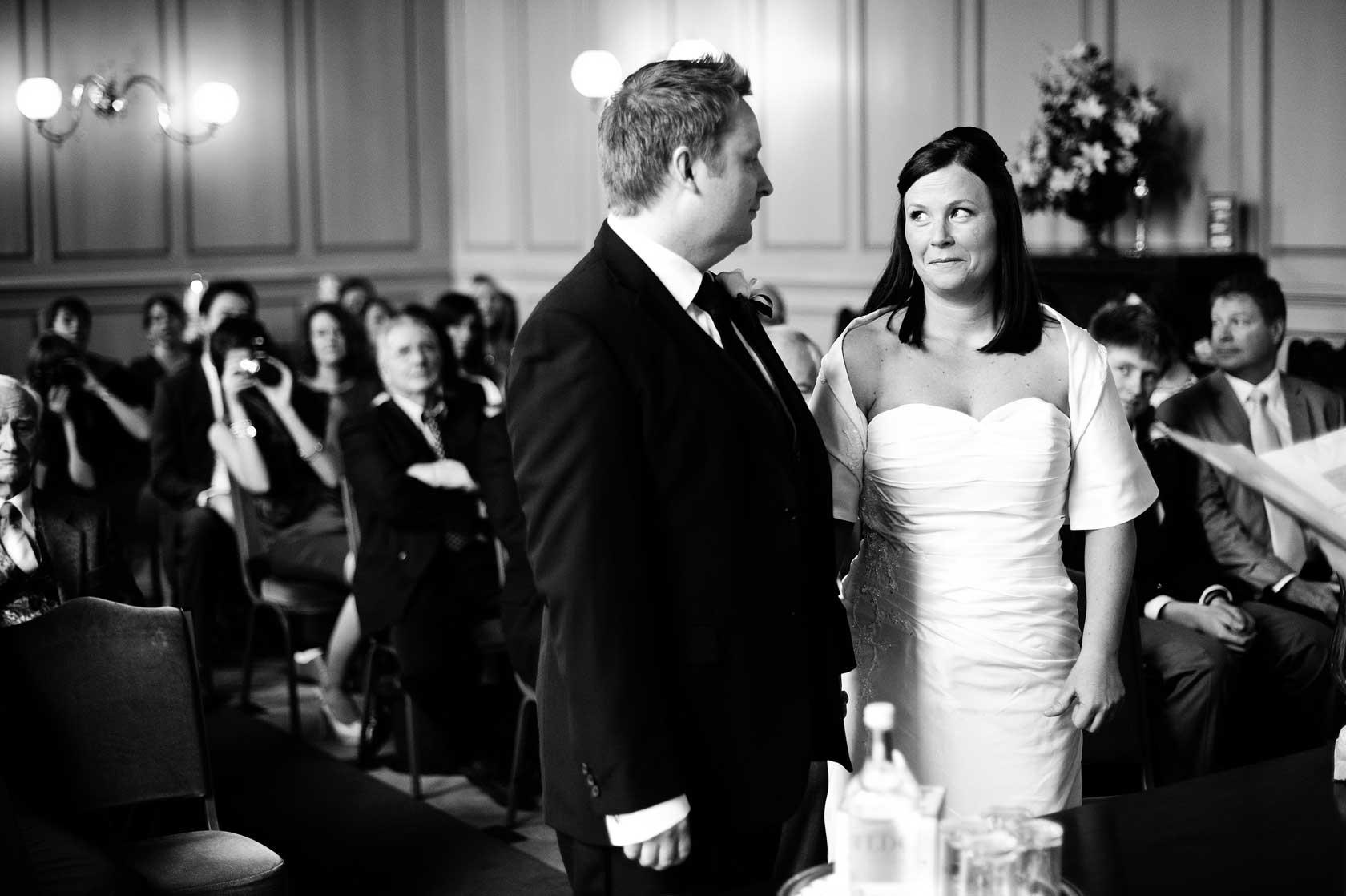 Wedding Photojournalism in Essex