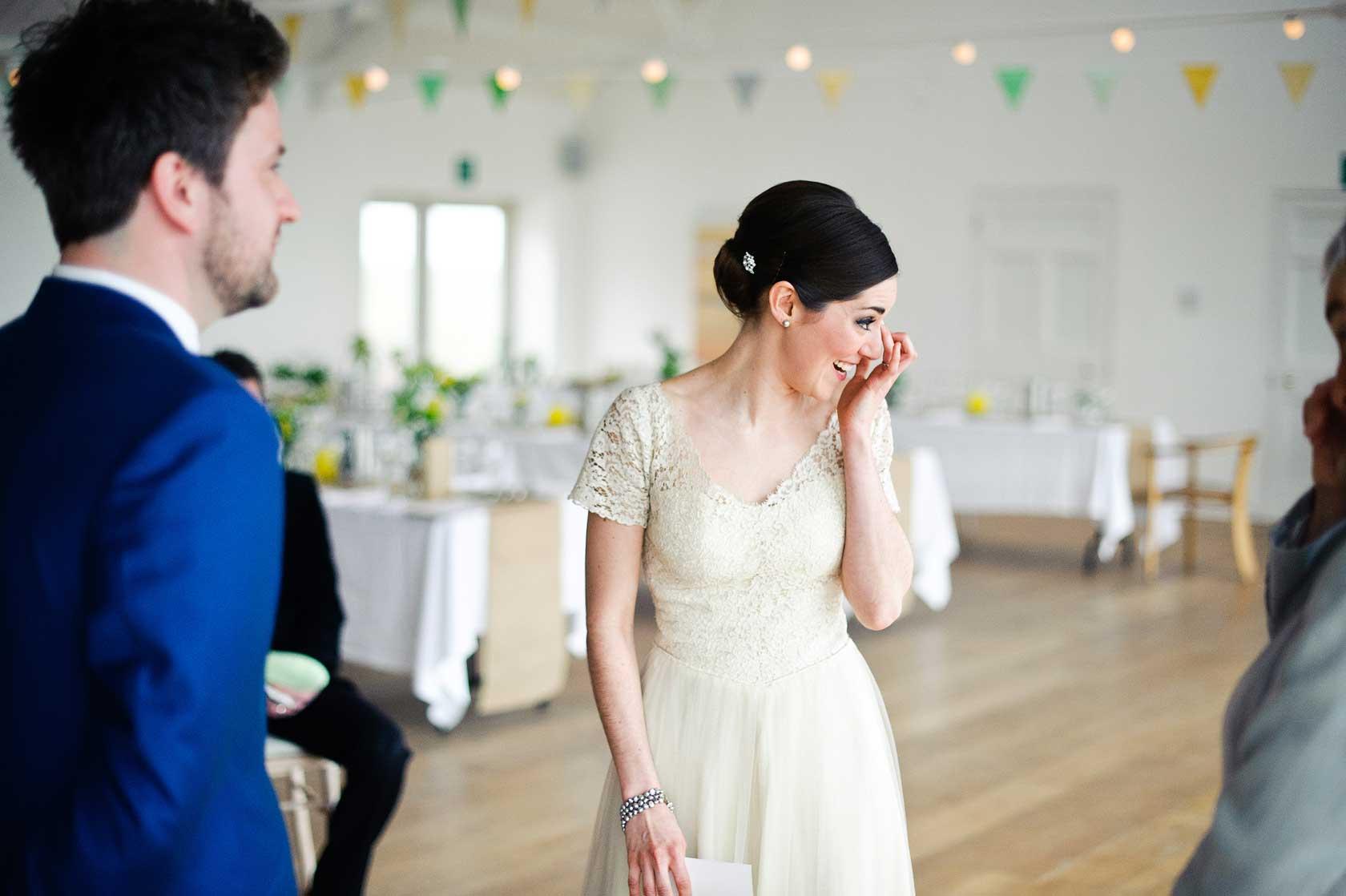 Wedding Photographer in Argyll