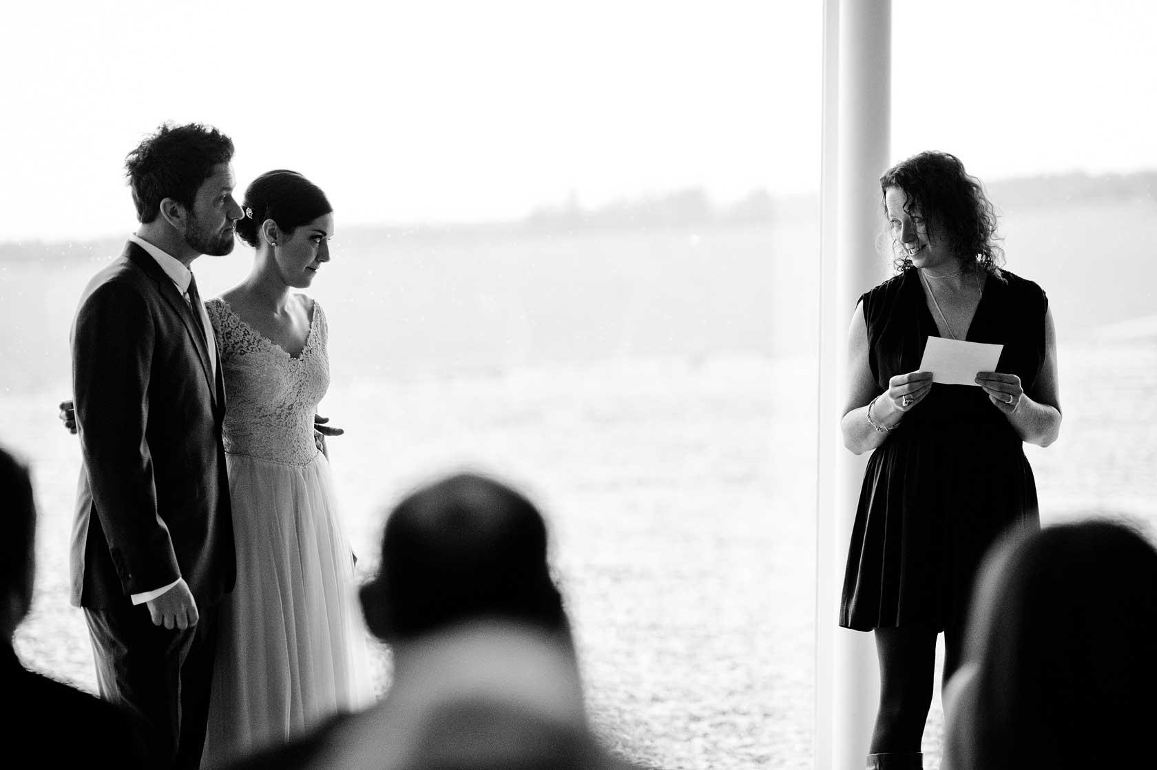 Wedding Photojournalism in Argyll