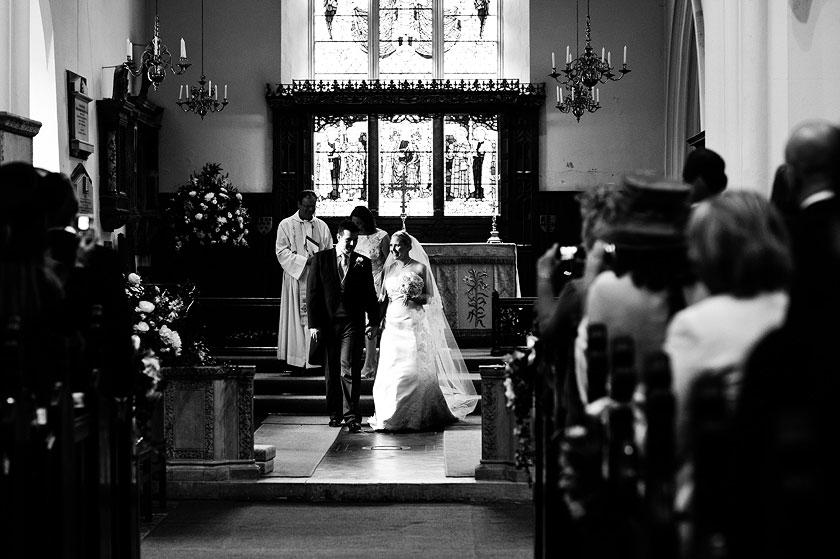 Surrey Wedding Photojournalism