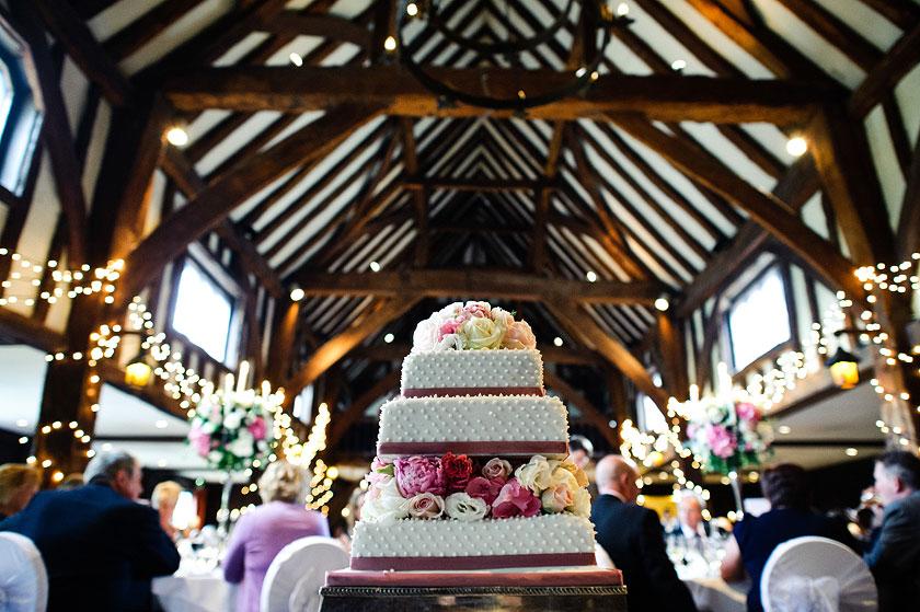 Wedding Photographer in Surrey