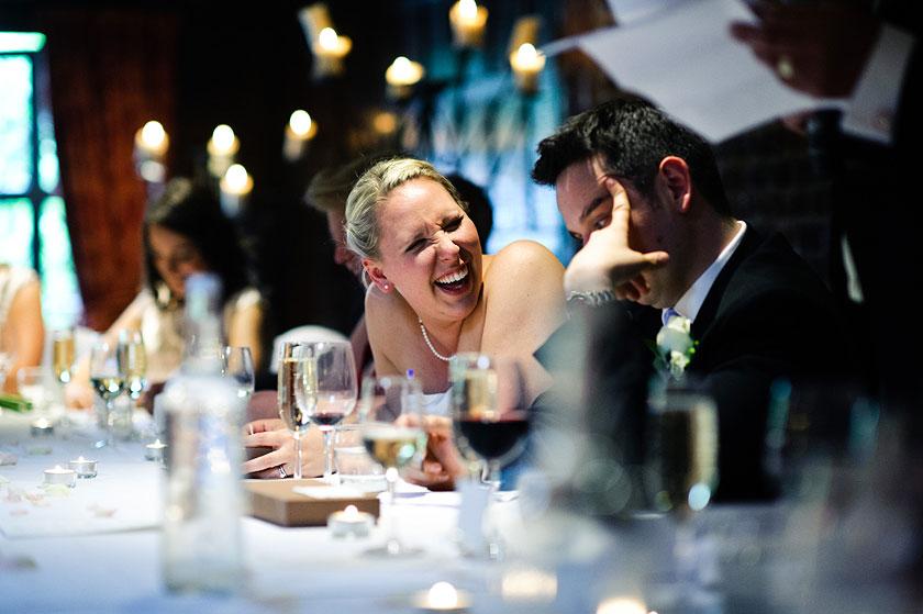 Reportage Wedding Photography in Surrey
