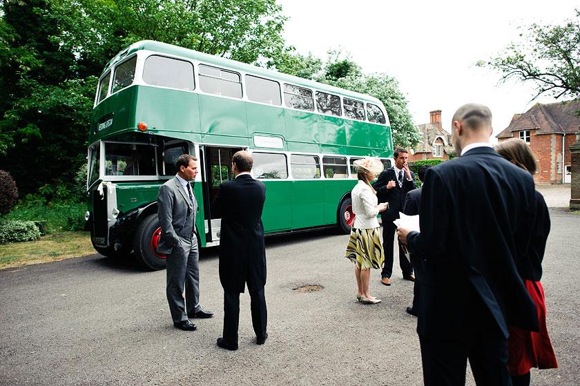 Anstey Hall Wedding in Cambridgeshire