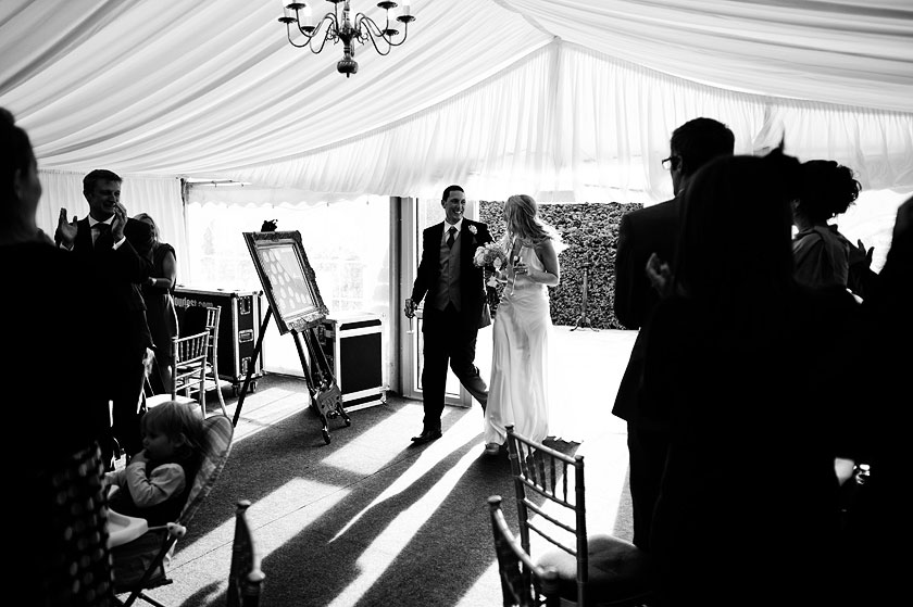 Wedding Photographer in Cambridgeshire