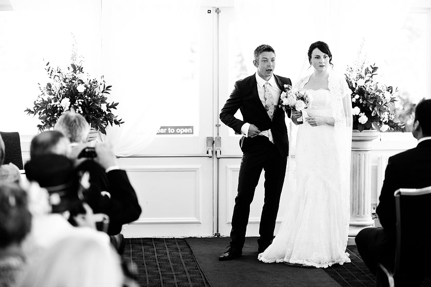 Katie and Steve - Wedding Photography at Chilston Park, Maidstone, Kent