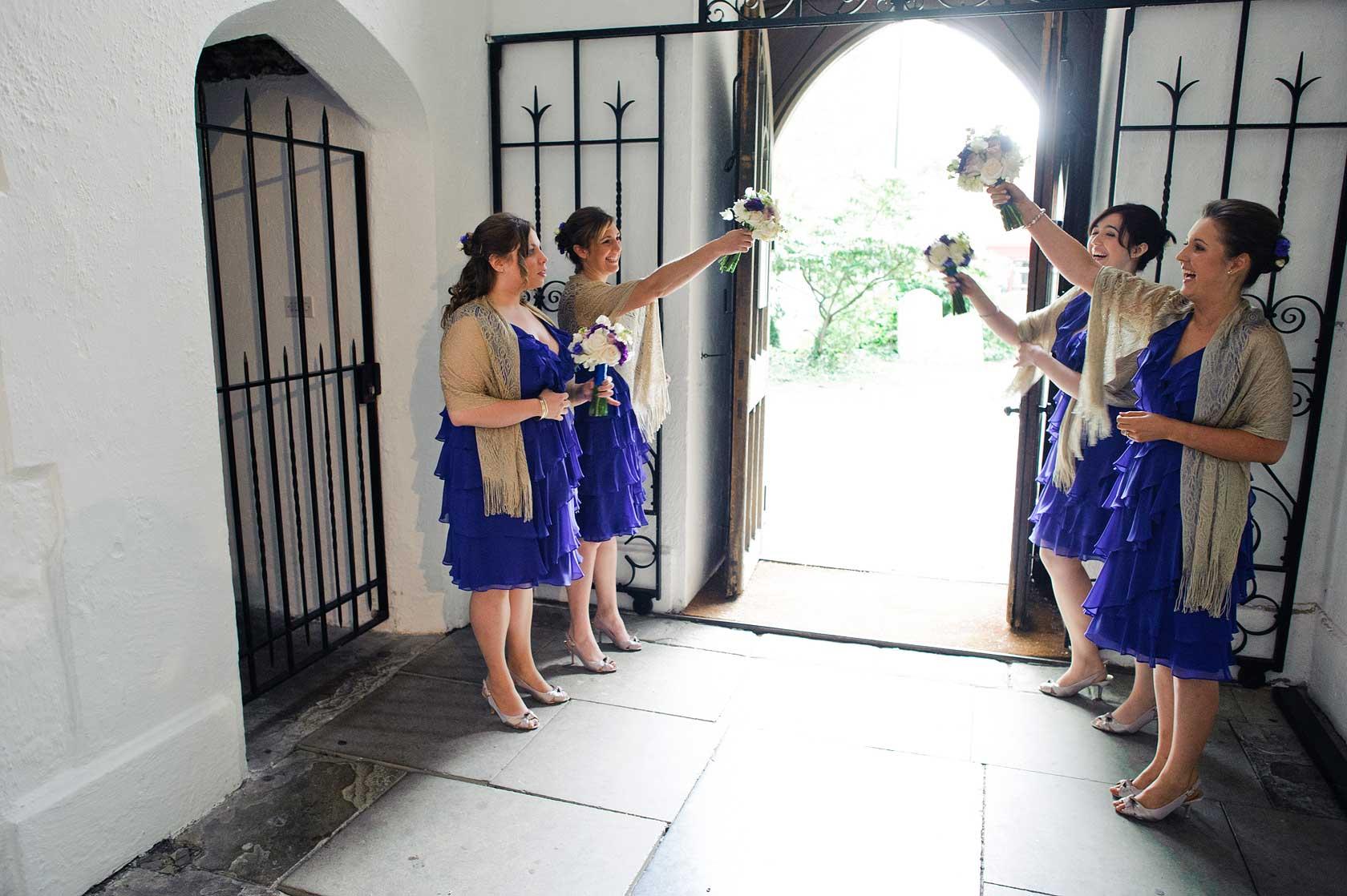 Wedding Photographer in Syon House