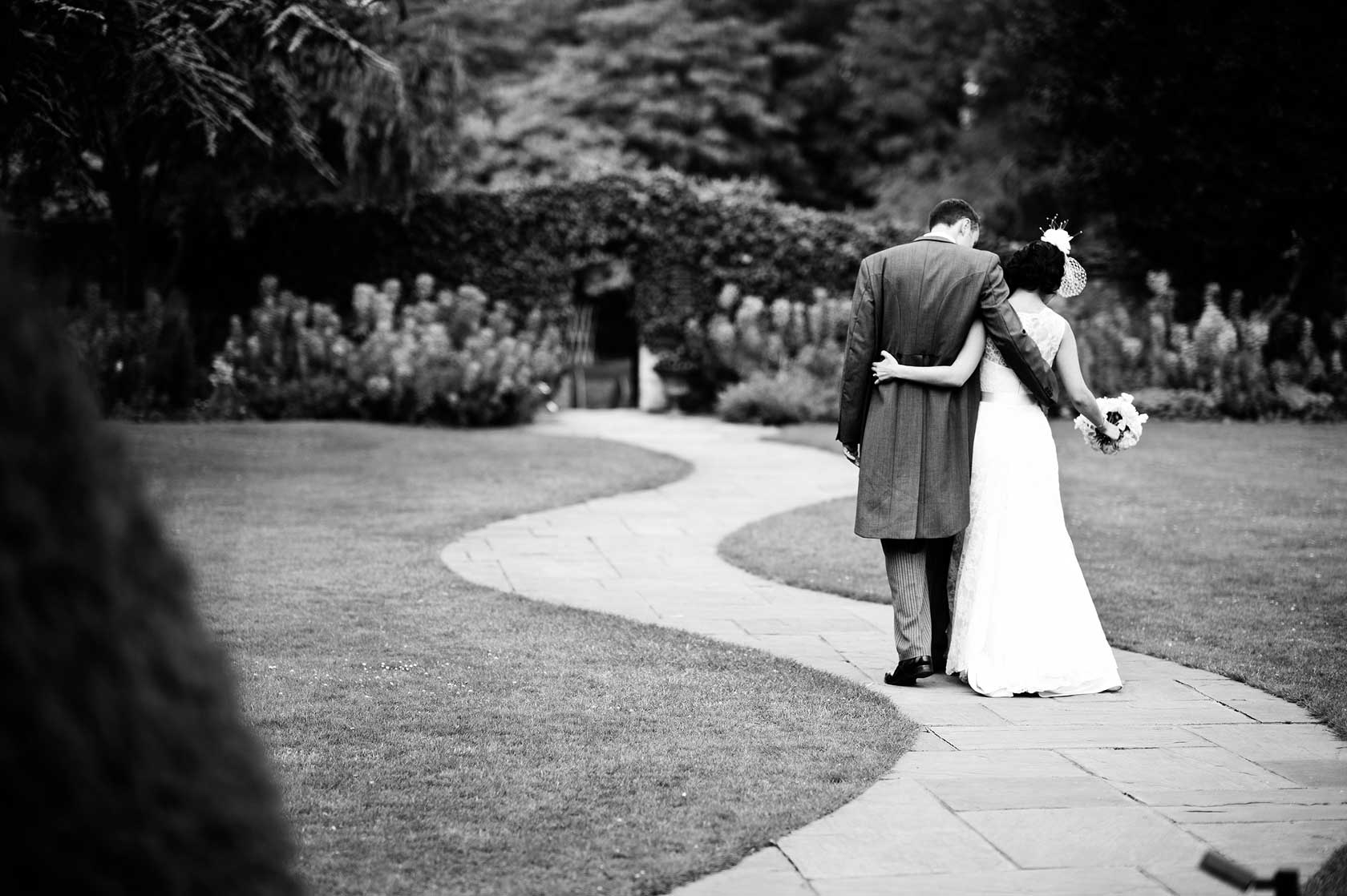 Belmond Le Manoir Wedding Photography