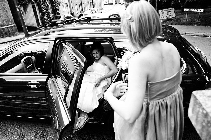Wedding Photographer in Suffolk
