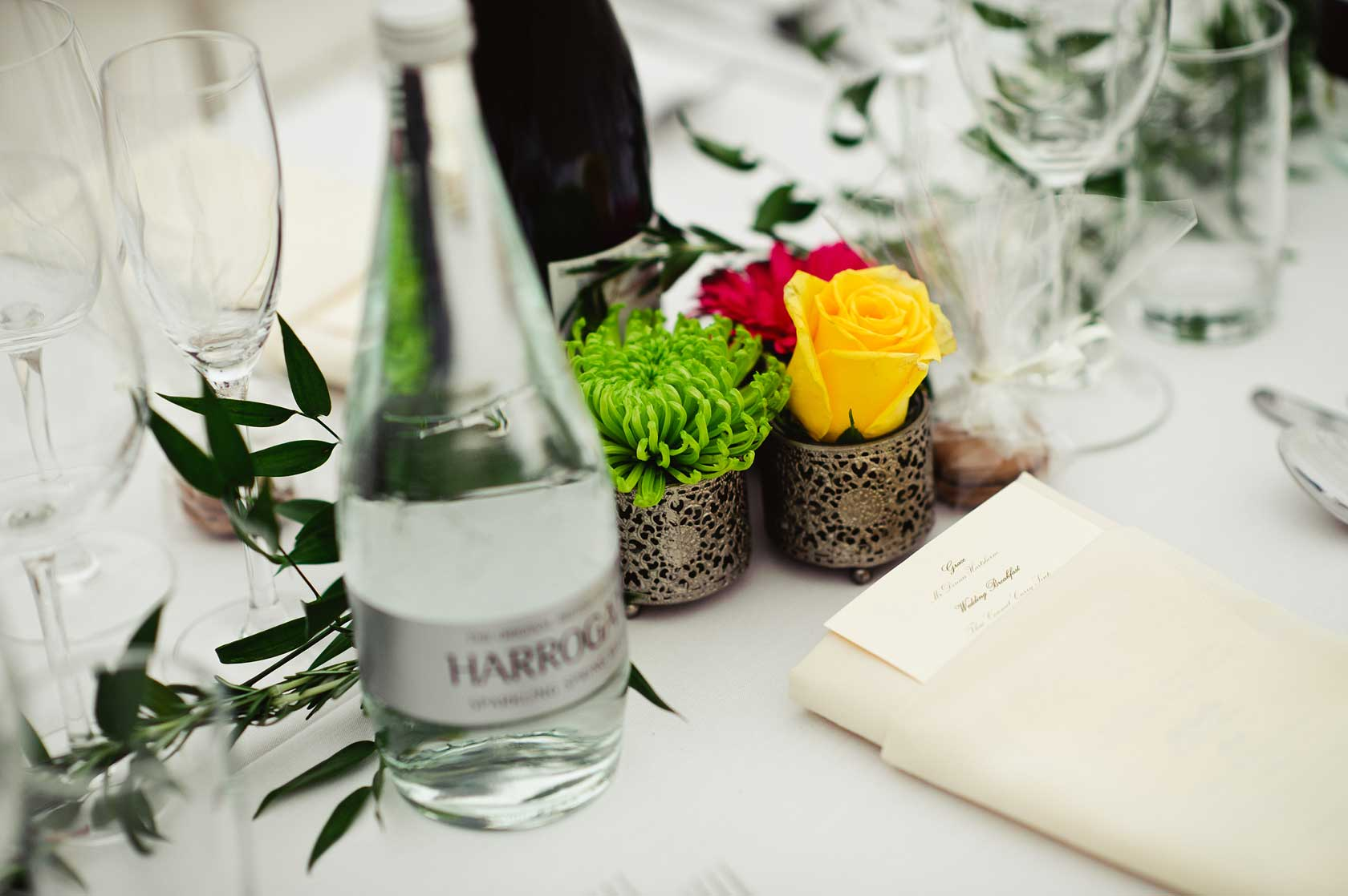 Ripon Wedding Photography